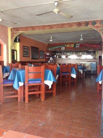 Altamar Restaurante Espanol