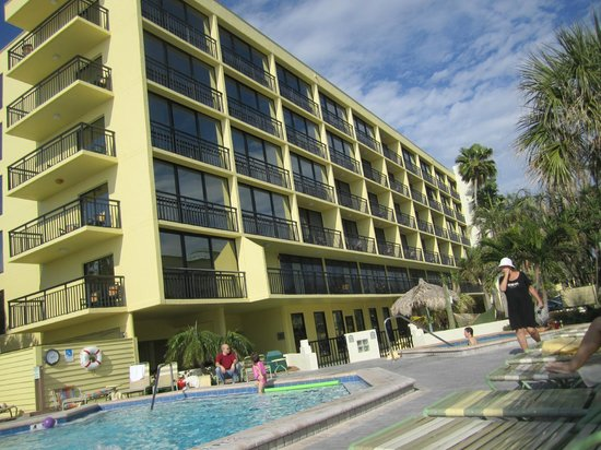 Sirata Beach Hotel Reviews