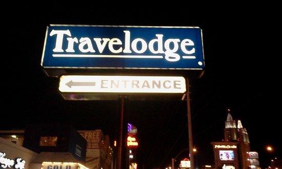 拉斯維加斯大道南旅遊賓館照片