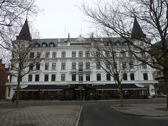 Stortorget : Hotel on the Square