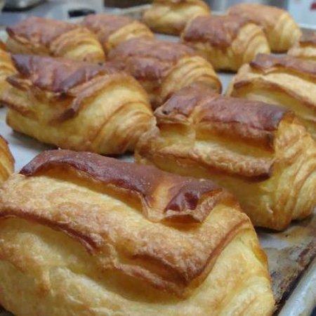 La Boulangerie de Paris: les pains choc