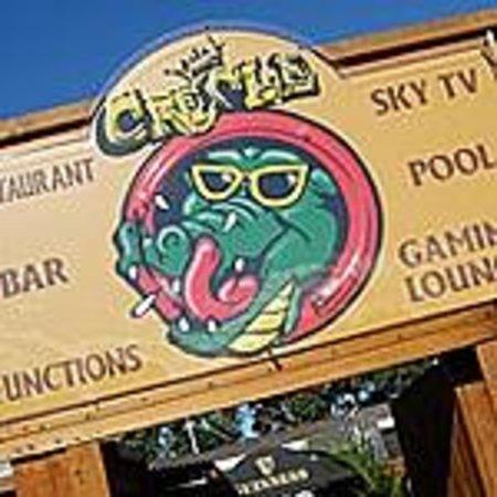 Creoles Bar & Brasserie