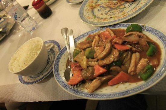 Dai Hou Restaurante