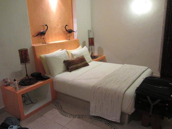 瑪雅村舍精品飯店照片