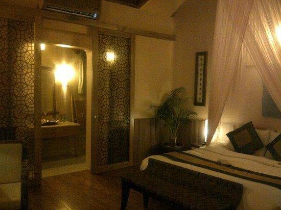 Mia Resort Mui Ne:                   la habitacion!!!
