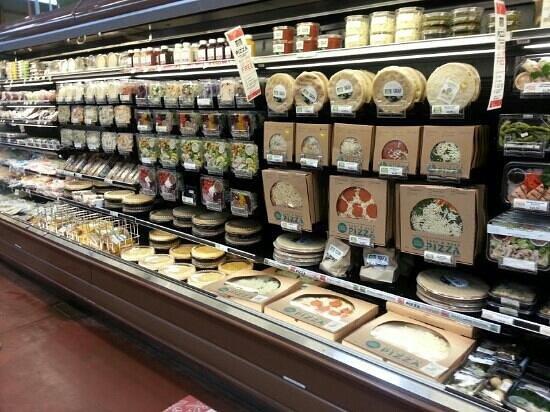 Call Whole Foods Kahala