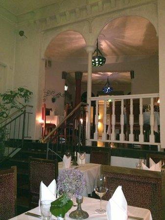 Al Dar:                   1st floor