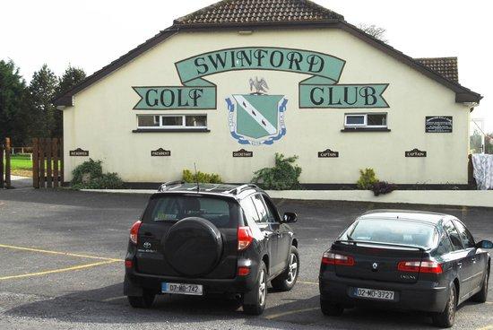 The Gateway Hotel: Swinford Golf Club
