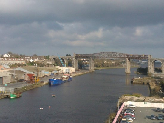 The d Hotel Drogheda: View from the Penthouse