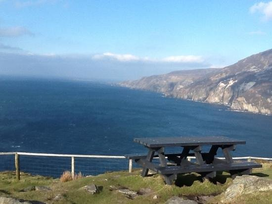 Rossmore Manor: Slieve League