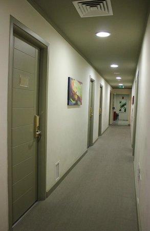 衛城精選酒店照片