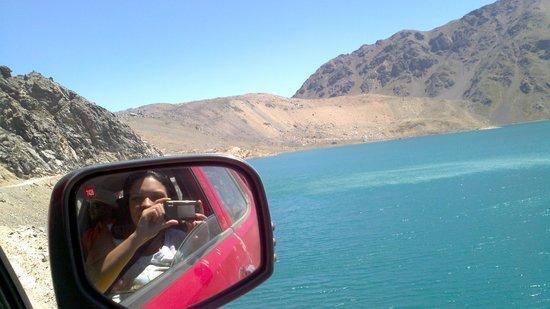 SnowTours :                                     embalse el yeso