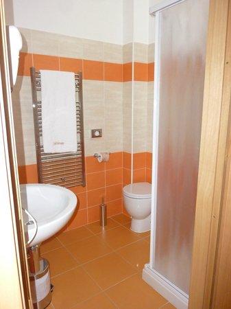 Salvapiano Holiday Ranch :                   salle de bain