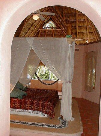Villa Magnolia B&B: Master Suite