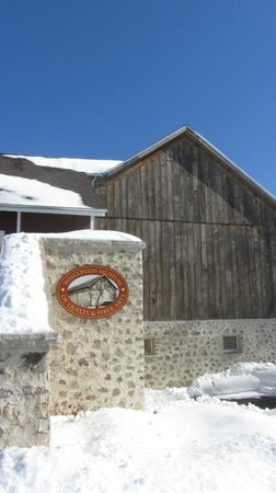 Wisconsin Museum of Quilts and Fiber Arts: The museum