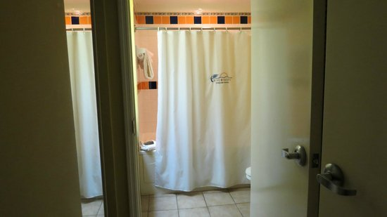 Divi Village Golf and Beach Resort: bathroom