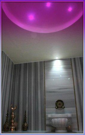 Hotel Prince: Prince Bath (Turkish Baths)
