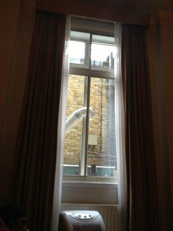 파크 레인 호텔, 런던 사진