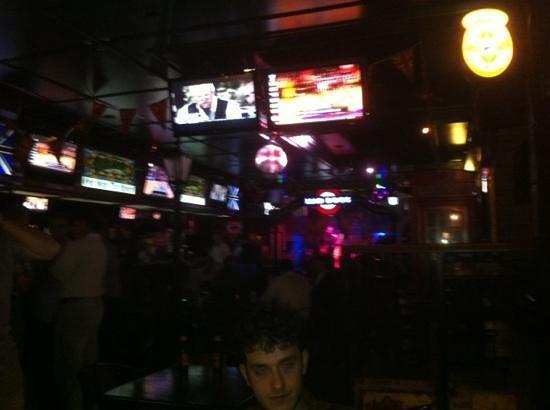 Interno Locale Picture Of Mad Dogs San Antonio