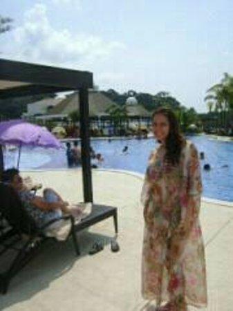 The Westin Playa Bonita Panama:                   excelentes instalaciones