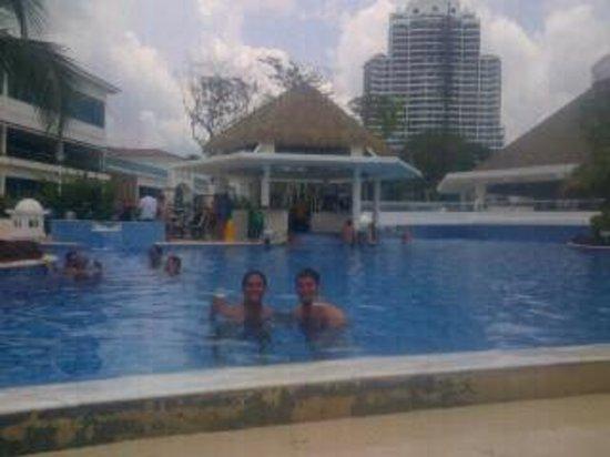 The Westin Playa Bonita Panama:                   a tomar se ha dicho