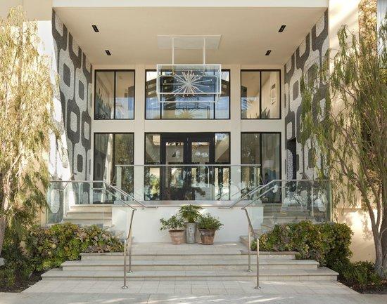 Oceana Beach Club Hotel Updated 2018 Prices Reviews Santa Monica Ca Tripadvisor