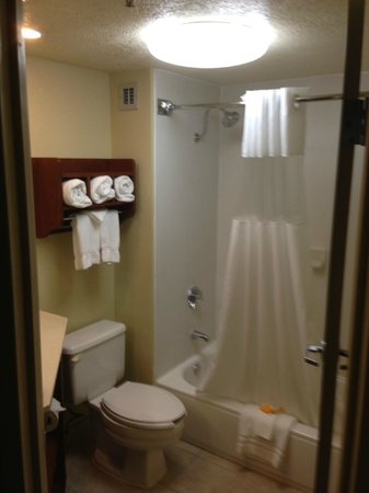 La Quinta Inn & Suites Canton: Room 420