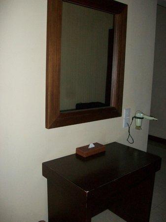 貝吉烏布度假村酒店照片