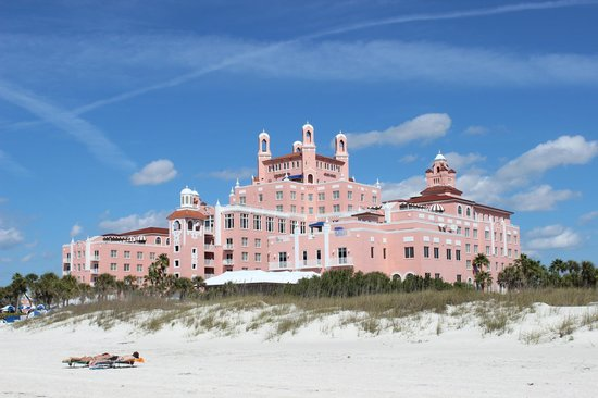 Don Cesar Beach Resort Reviews