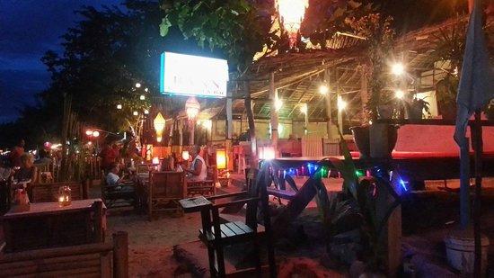 Rann Restaurant