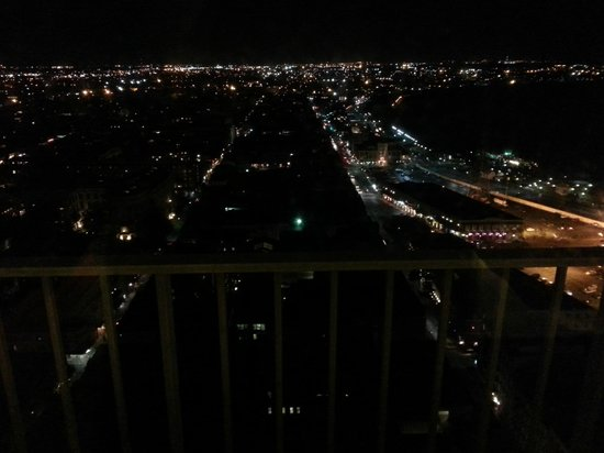 New Orleans Marriott:                   French Quarters