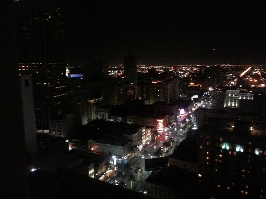 New Orleans Marriott:                   French Quarters - Central Business District