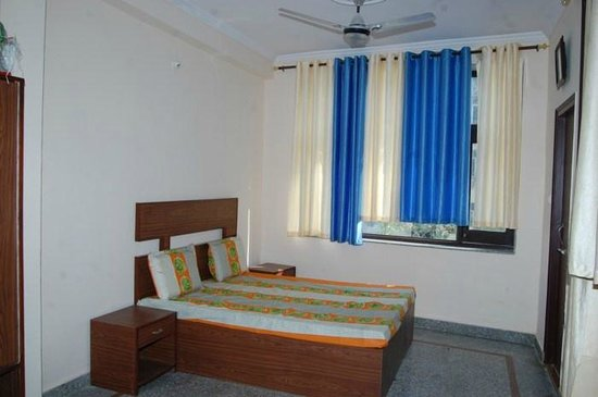 Mayapur, Ấn Độ: Room 3