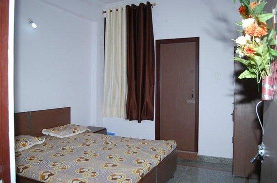 Mayapur, Ấn Độ: Room 1