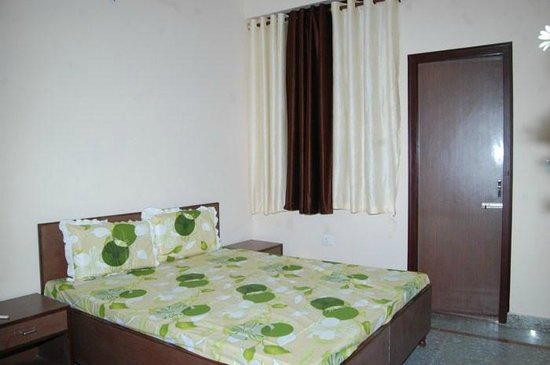 Mayapur, Ấn Độ: Room 5