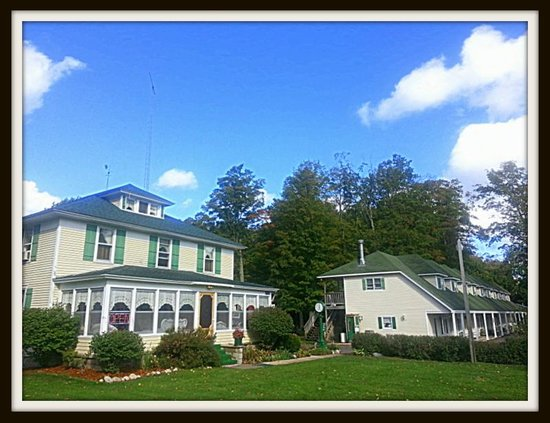 Maple Lane Resort: Summer time at MLR