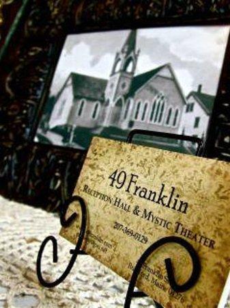 Rumford, ME: 49 Franklin
