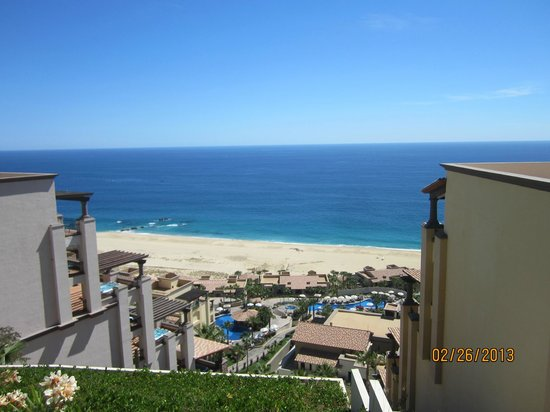 Pueblo Bonito Sunset Beach:                   view