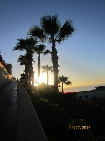 Pueblo Bonito Sunset Beach Golf & Spa Resort:                   LOVE sunrises here