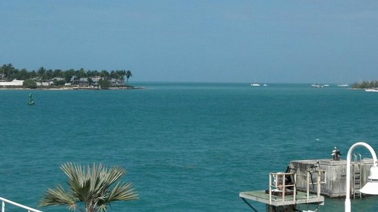 The Westin Key West Resort & Marina:                   Amazing view.