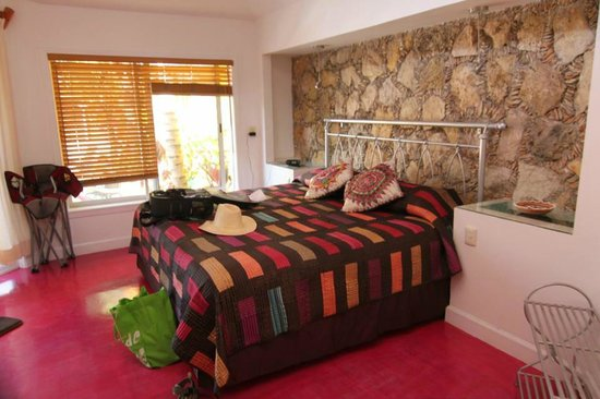 Cascadas de Merida : fabulous rooms