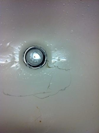 Embassy Suites by Hilton Birmingham:                   my sink