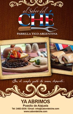 Parrilla Tico-Argentina Al Sabor del Che : getlstd_property_photo