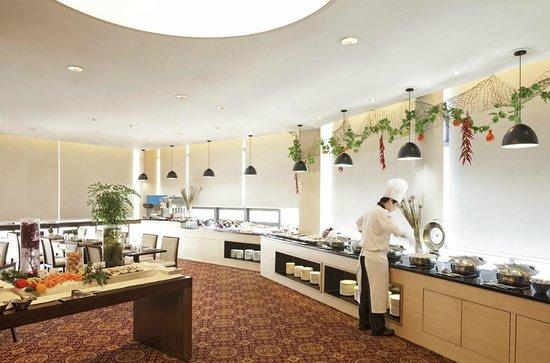 ibis Ambassador Busan City Centre: Restaurant