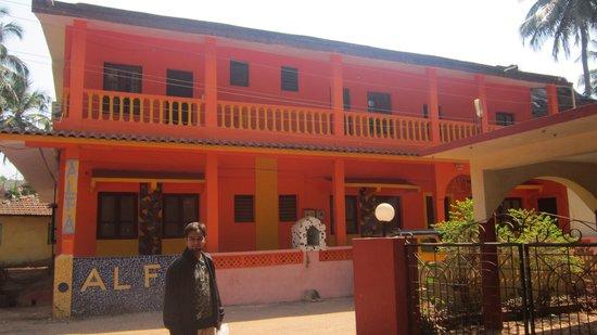 Alfa Guest House