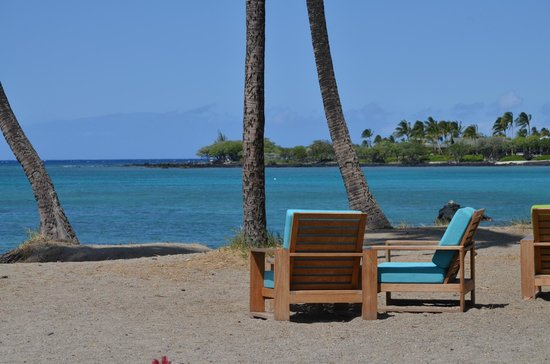 beautiful view picture of lava lava beach club waikoloa. Black Bedroom Furniture Sets. Home Design Ideas