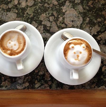 DoiMek Cafe