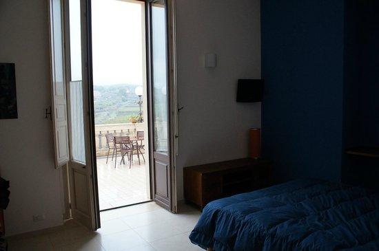 Hotel Feudo Vagliasindi:                   Rest