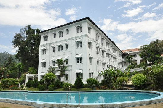 Photo of Hotel Suisse Kandy