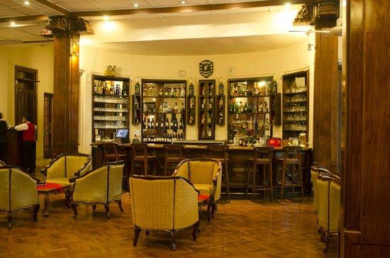 Hotel Suisse: Main Bar